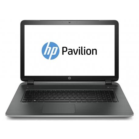 hp pavilion 17 f285nf laptopservice. Black Bedroom Furniture Sets. Home Design Ideas