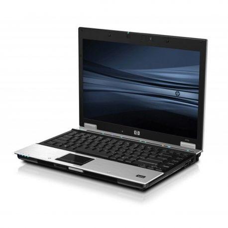"""HP Elitebook 6930P-P862G16 Intel Core 2 Duo P8600 2Go 160Go 14,1"""" Windows 7"""