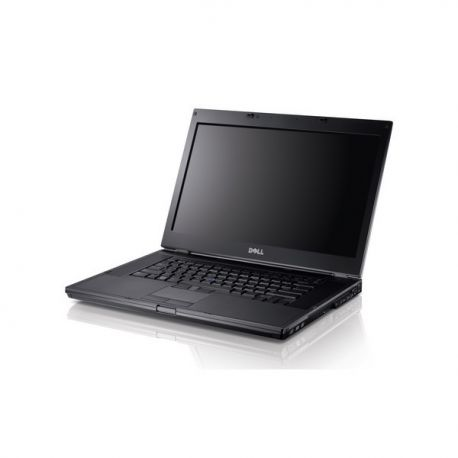 "Dell Latitude E6410 Intel Core i5 M560 2Go 160Go Webcam 14"" DVDRW Windows 7"