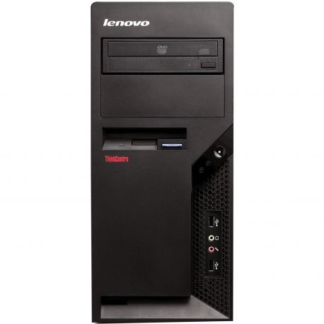 Lenovo Thinkcentre M58 Tour