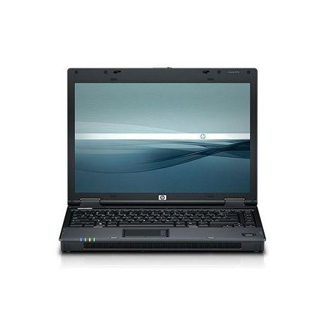 """HP 6510B Intel Core 2 Duo T7250 1Go 120Go 14"""" DVDRW Windows 7"""