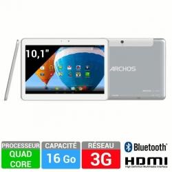 """Archos 101 Xenon 10,1"""" 16Go GPS/Wifi/3G+/H+"""
