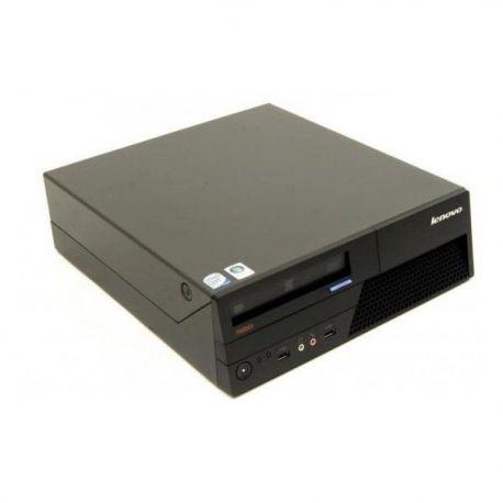 Lenovo ThinkCentre M58P DT