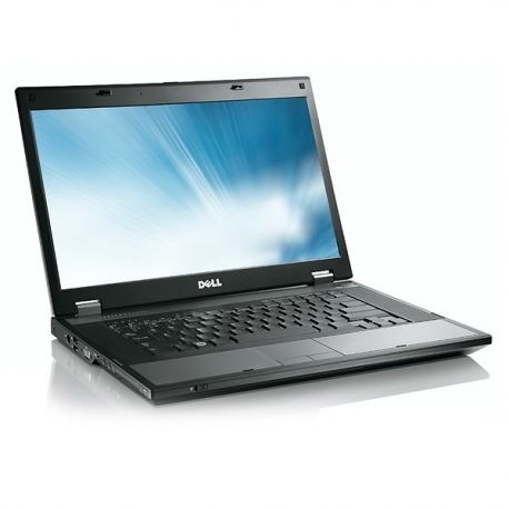 "Dell Latitude E5510 Intel Core i5 M560 2.67GHz 2Go 160Go DVD  15.6"" Windows 7"