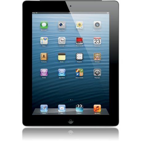 "iPad 4ème génération Retina 9,7"""