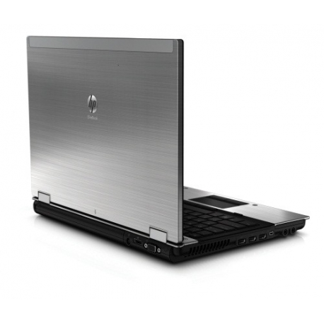 HP Elitebook 2530p 4Go 120Go