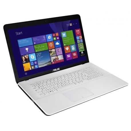 Asus X751MD-TY057H