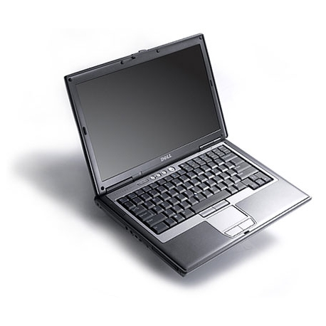 ordinateur portable DELL Latitude D630 4Go 160Go