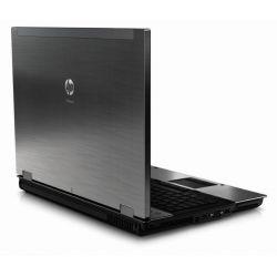 "HP EliteBook 8740W Intel Core i7-920 Extreme 16Go 250Go DVDRW Wifi 17"" Webcam Windows 7"