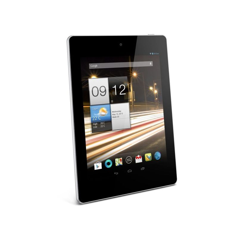 tablette acer iconia tab a1 810 laptopservice. Black Bedroom Furniture Sets. Home Design Ideas