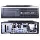 HP Compaq 6200 Pro 3Go 250Go