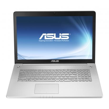 Asus N750JV-T4095H