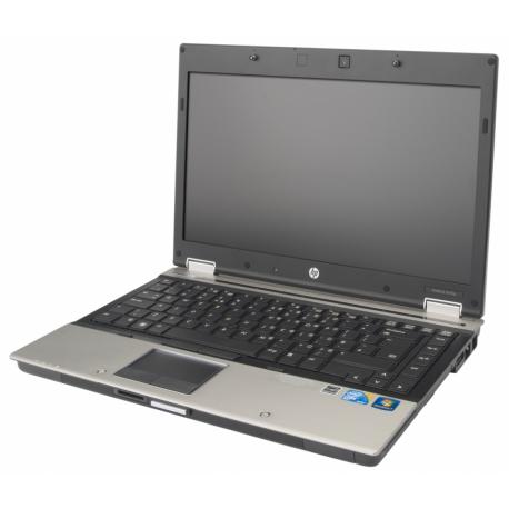 HP EliteBook 8440P 4Go 250Go