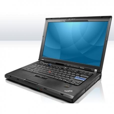 Lenovo Thinkpad T400 4Go 160Go