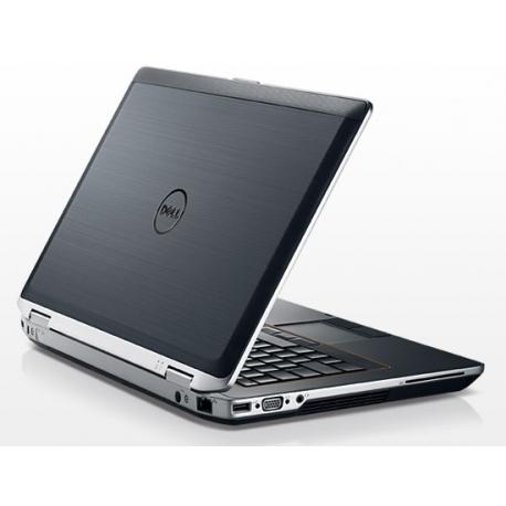 Dell Latitude E6420 4Go 128Go SSD