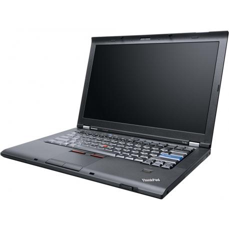 Lenovo T410s 4Go 128Go SSD