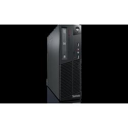 Lenovo ThinkCentre M72E 4Go 500Go