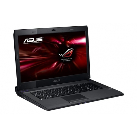 Asus G73JH 5Go 320Go