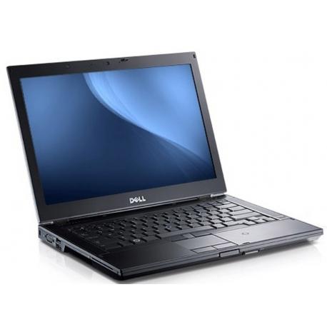 Dell Latitude E6410 4Go 250Go