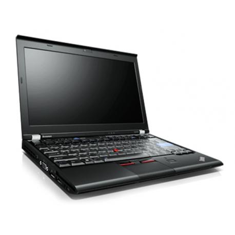 Lenovo ThinkPad X220 4Go 128Go SSD
