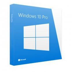 Pack d'installation de Windows 10 Professionnel pour ordinateur d'occasion acheté sur Laptopservice