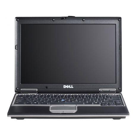 Dell Latitude D530 LaptopService