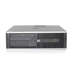 HP Compaq Elite 8000