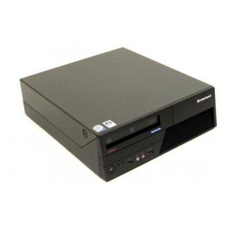 Lenovo ThinkCentre M58P DT
