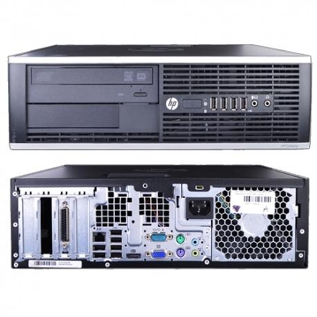 HP Compaq 6200 Pro