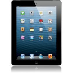 """Apple iPad 3ème génération Retina 9,7"""" LED 32Go Wifi et 3G/4G Noir"""