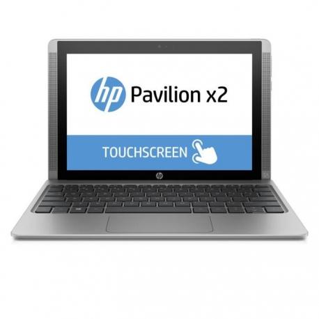 ordinateur HP pavilion avec écran tactile