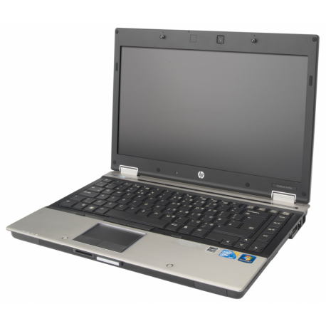 HP EliteBook 8440P 4Go 320Go