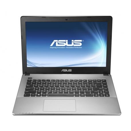 Asus R409LDV-WX260H