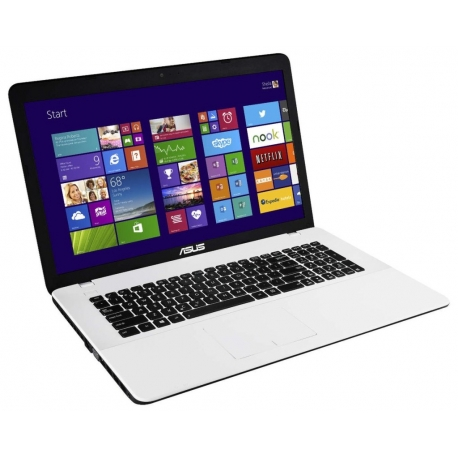 Asus X751LD-TY087H