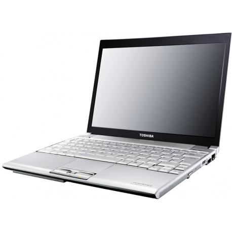 Toshiba Portégé R600