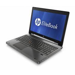 HP EliteBook Mobile 8760w
