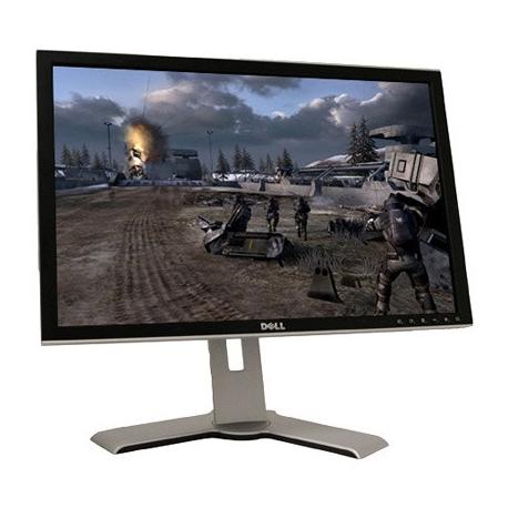 """Ecran Dell 24"""" 2407WFP"""