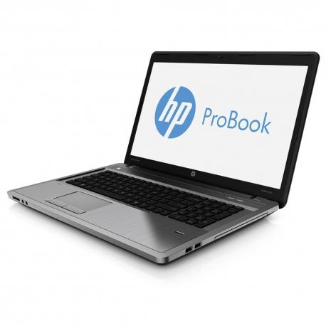 HP ProBook 4740S 4Go 500Go