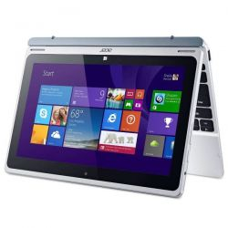 "Acer Aspire Switch 10 SW5-012-14BM Intel Atom Z3735f Quad Core 1,33GHz	2Go	32Go SSD + 500Go 10,1"" Windows 8"