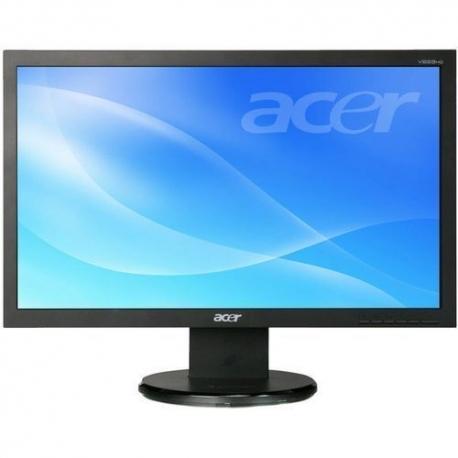 """Acer 21.5"""" LCD V223HQLCBD"""