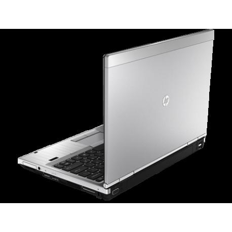 HP EliteBook 2560P 4Go 160Go SSD