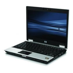 HP Elitebook 2530p-L942G16 Intel Core 2 Duo 2Go 120Go 12.1 Windows 7