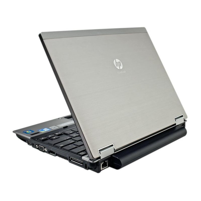 Hp elitebook 2540p manual service