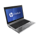 HP EliteBook 2560P 4Go 160Go SSD