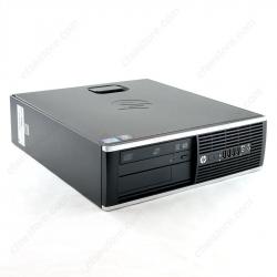 HP Elite 8300 SFF 8Go 250Go