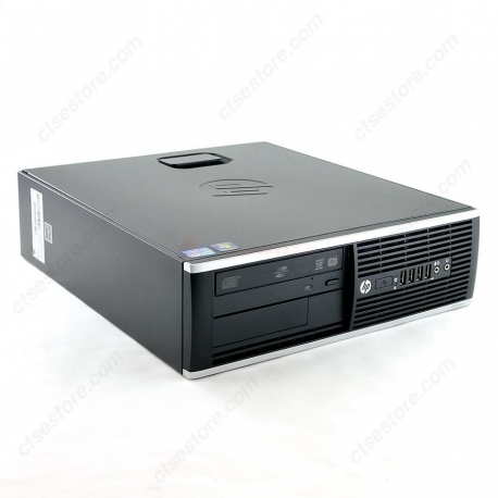 HP Elite 8300 SFF 4Go 500Go