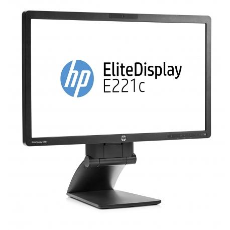 "HP EliteDisplay E221C 22"""