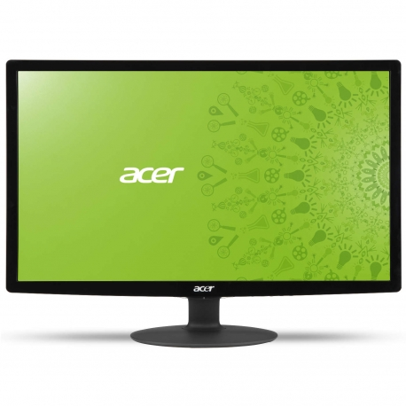 "Ecran Acer S240HLBID 24"" Full HD DVI HDMI VGA"
