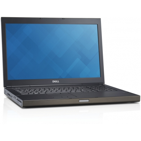 Dell Precision M6800 16Go 500Go