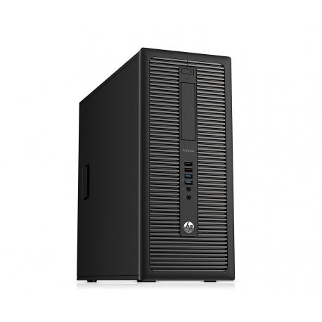 HP ProDesk 600 G1 Tower 4Go 500Go